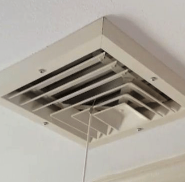 Ventilation Cleaning Services